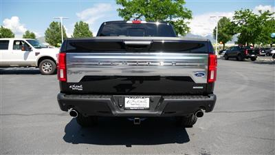 2019 F-150 SuperCrew Cab 4x4,  Pickup #70874 - photo 5