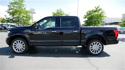 2019 F-150 SuperCrew Cab 4x4,  Pickup #70874 - photo 7