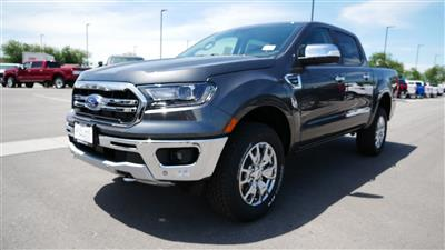 2019 Ranger SuperCrew Cab 4x4,  Pickup #70878 - photo 8