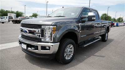 2019 F-350 Crew Cab 4x4,  Pickup #70892 - photo 8
