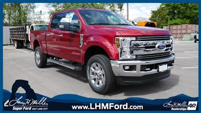 2019 F-350 Crew Cab 4x4,  Pickup #70918 - photo 1