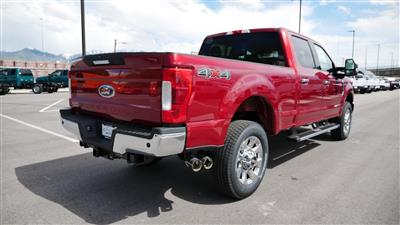 2019 F-350 Crew Cab 4x4,  Pickup #70918 - photo 2