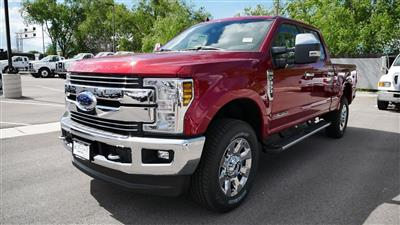 2019 F-350 Crew Cab 4x4,  Pickup #70918 - photo 8