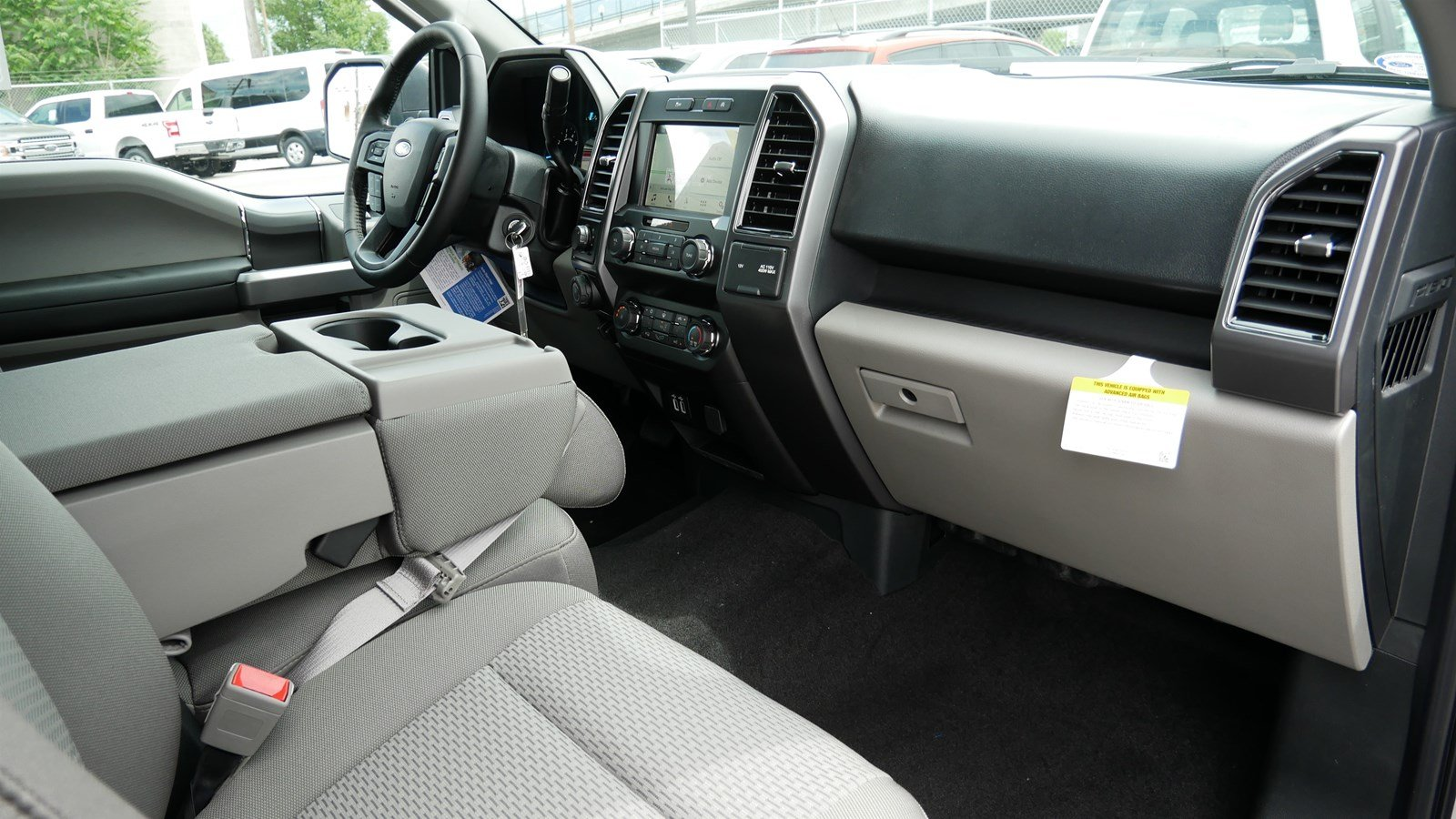 2019 F-150 SuperCrew Cab 4x4,  Pickup #70921 - photo 34