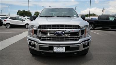 2019 F-150 SuperCrew Cab 4x4,  Pickup #70921 - photo 9