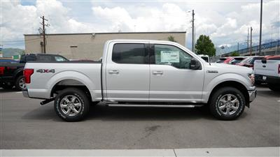 2019 F-150 SuperCrew Cab 4x4, Pickup #70921 - photo 3