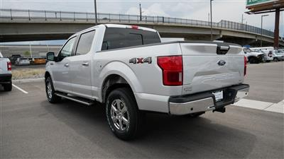 2019 F-150 SuperCrew Cab 4x4,  Pickup #70921 - photo 6