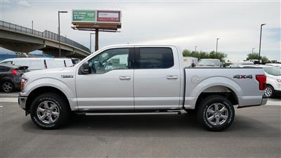 2019 F-150 SuperCrew Cab 4x4, Pickup #70921 - photo 7