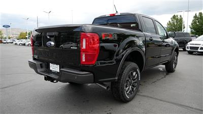 2019 Ranger SuperCrew Cab 4x4,  Pickup #70960 - photo 2