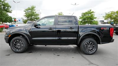 2019 Ranger SuperCrew Cab 4x4,  Pickup #70960 - photo 7