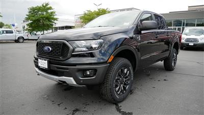 2019 Ranger SuperCrew Cab 4x4,  Pickup #70960 - photo 8