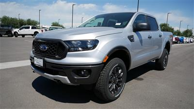 2019 Ranger SuperCrew Cab 4x4, Pickup #70961 - photo 8