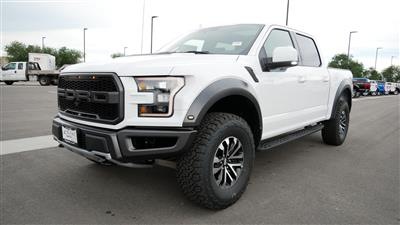 2019 F-150 SuperCrew Cab 4x4,  Pickup #70966 - photo 8