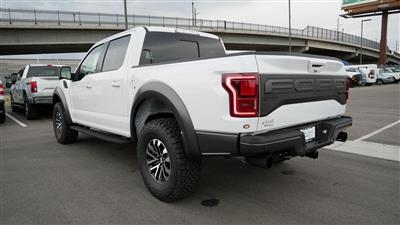 2019 F-150 SuperCrew Cab 4x4,  Pickup #70966 - photo 6