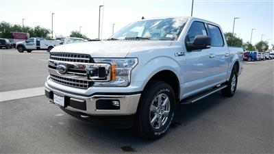 2019 F-150 SuperCrew Cab 4x4,  Pickup #70978 - photo 8