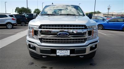 2019 F-150 SuperCrew Cab 4x4,  Pickup #70978 - photo 9