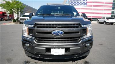 2019 F-150 SuperCrew Cab 4x4,  Pickup #70984 - photo 9