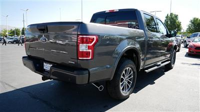 2019 F-150 SuperCrew Cab 4x4,  Pickup #70984 - photo 2