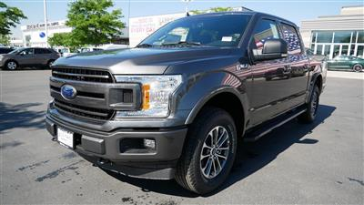 2019 F-150 SuperCrew Cab 4x4,  Pickup #70984 - photo 8