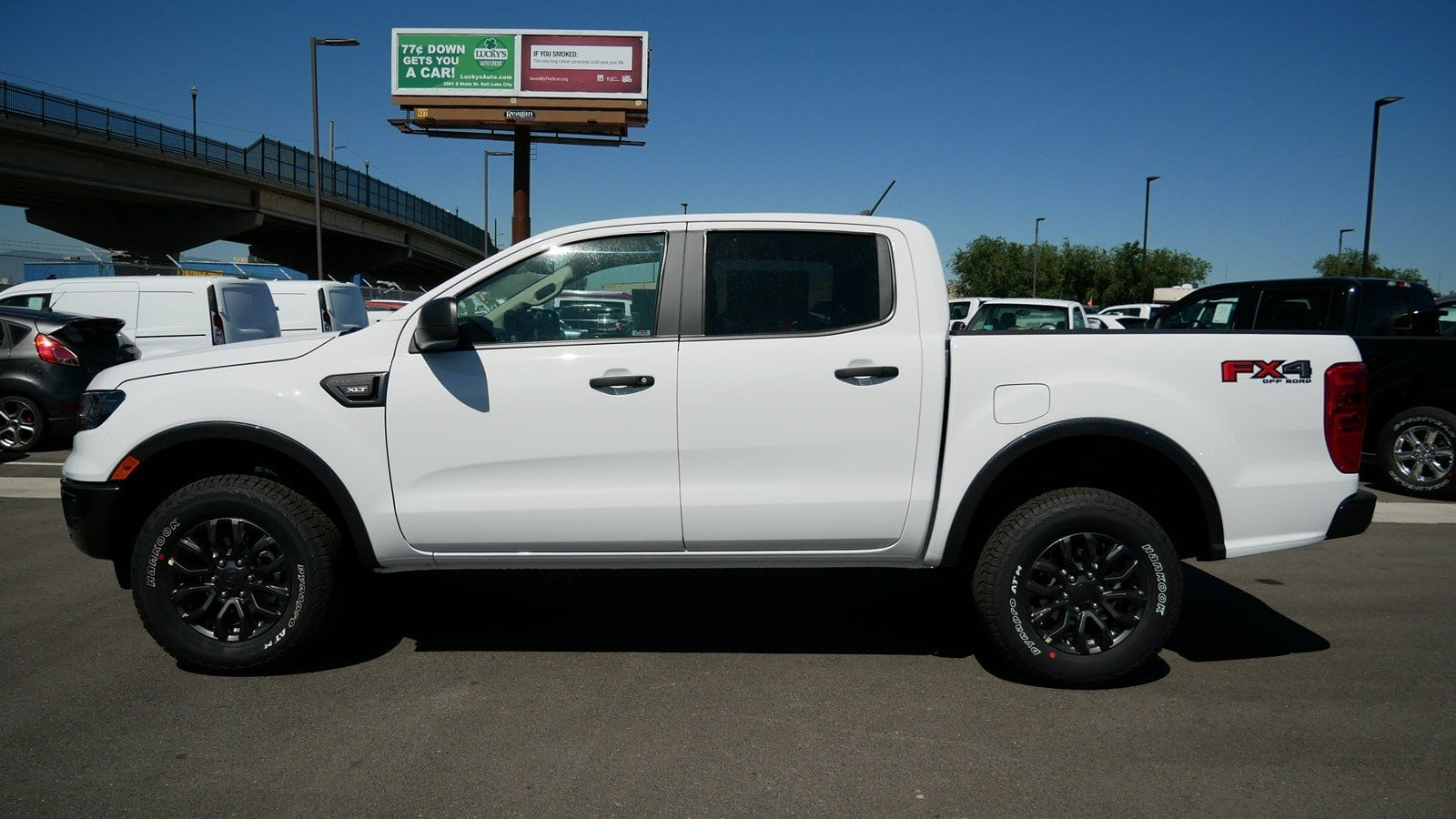 2019 Ranger SuperCrew Cab 4x4,  Pickup #71004 - photo 7