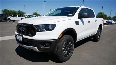 2019 Ranger SuperCrew Cab 4x4,  Pickup #71004 - photo 8