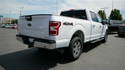 2019 F-150 SuperCrew Cab 4x4,  Pickup #71009 - photo 2