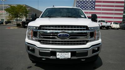 2019 F-150 SuperCrew Cab 4x4,  Pickup #71009 - photo 8