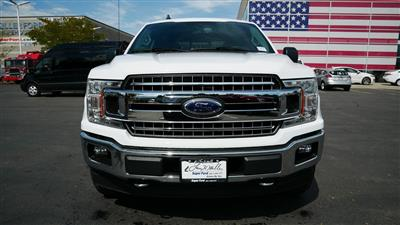 2019 F-150 SuperCrew Cab 4x4,  Pickup #71010 - photo 9