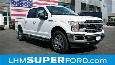 2019 F-150 SuperCrew Cab 4x4,  Pickup #71010 - photo 1