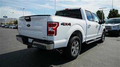 2019 F-150 SuperCrew Cab 4x4,  Pickup #71010 - photo 2