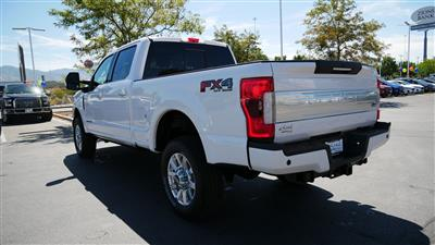 2019 F-350 Crew Cab 4x4, Pickup #71088 - photo 6
