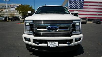 2019 F-350 Crew Cab 4x4, Pickup #71088 - photo 9