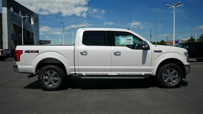 2019 F-150 SuperCrew Cab 4x4,  Pickup #71095 - photo 3