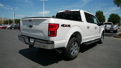 2019 F-150 SuperCrew Cab 4x4,  Pickup #71095 - photo 2