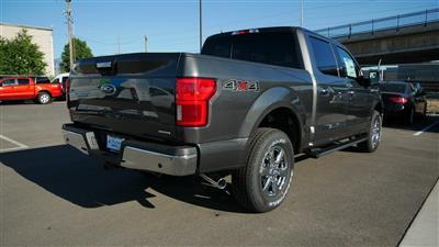 2019 F-150 SuperCrew Cab 4x4,  Pickup #71125 - photo 2