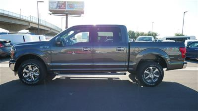2019 F-150 SuperCrew Cab 4x4,  Pickup #71125 - photo 7