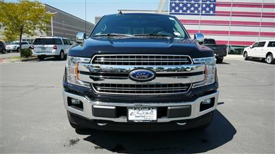 2019 F-150 SuperCrew Cab 4x4, Pickup #71127 - photo 9