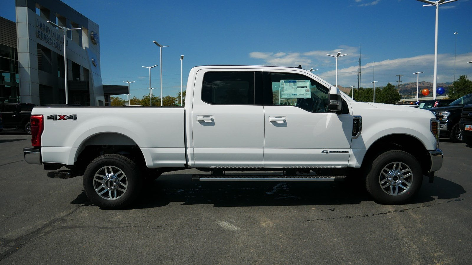 2019 F-350 Crew Cab 4x4,  Pickup #71132 - photo 3