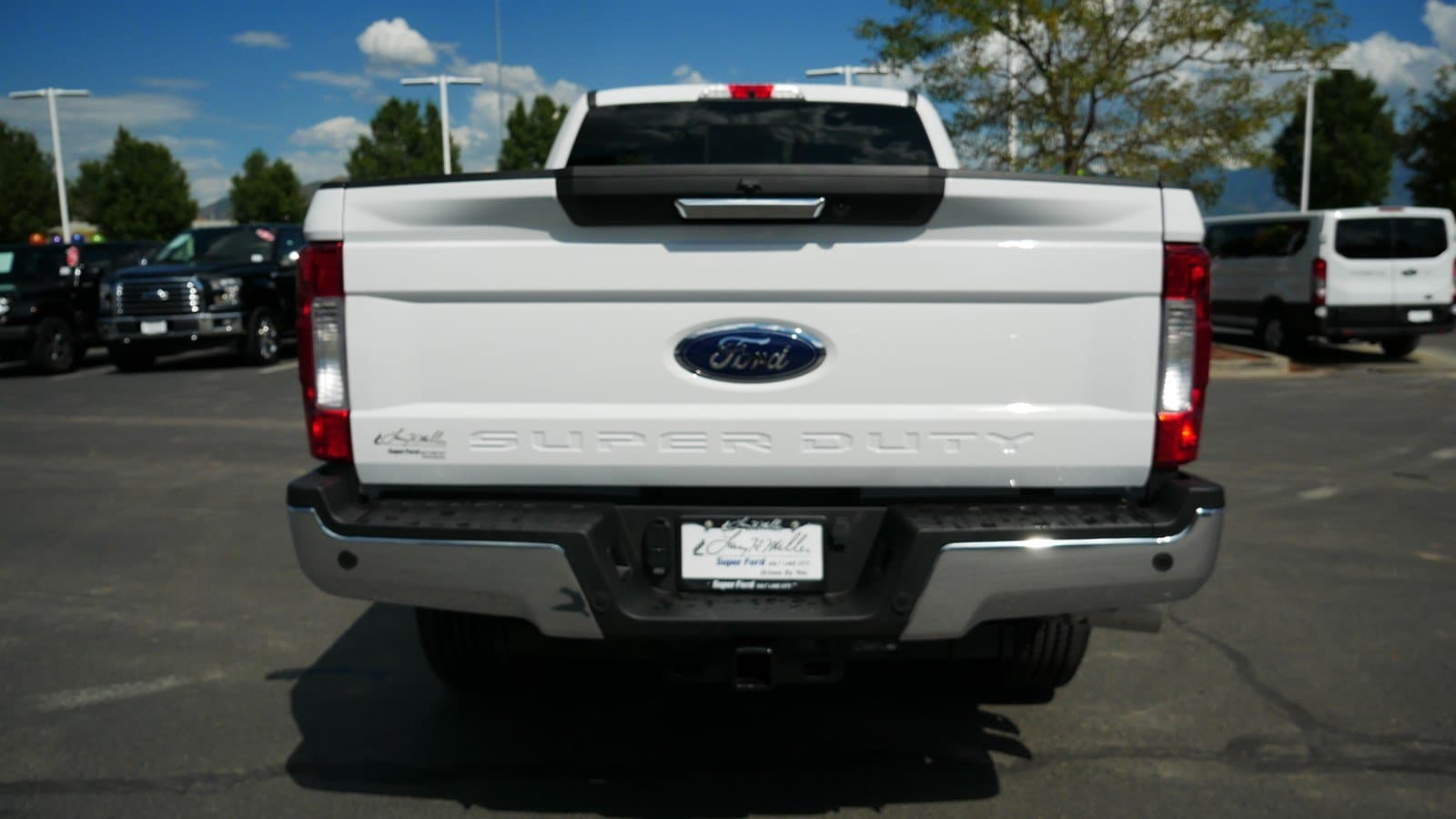 2019 F-350 Crew Cab 4x4,  Pickup #71132 - photo 5