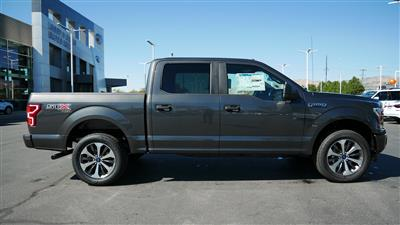 2019 F-150 SuperCrew Cab 4x4, Pickup #71138 - photo 3