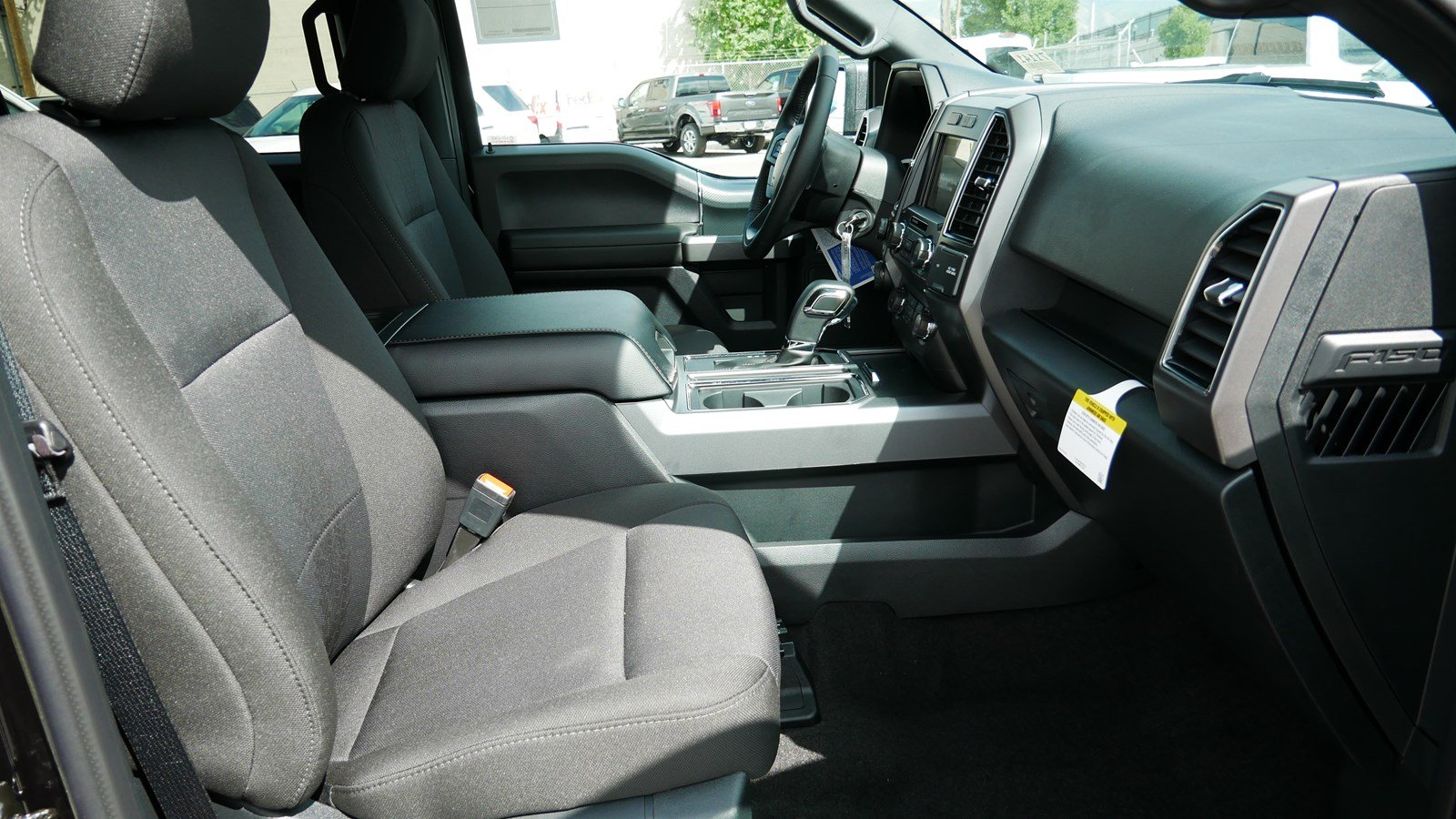 2019 F-150 SuperCrew Cab 4x4,  Pickup #71141 - photo 34