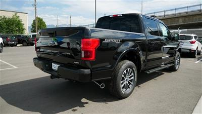 2019 F-150 SuperCrew Cab 4x4,  Pickup #71141 - photo 2