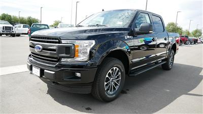 2019 F-150 SuperCrew Cab 4x4,  Pickup #71141 - photo 8