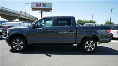 2019 F-150 SuperCrew Cab 4x4, Pickup #71146 - photo 7