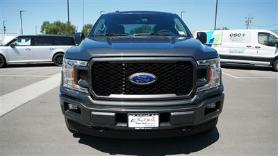 2019 F-150 SuperCrew Cab 4x4, Pickup #71146 - photo 9