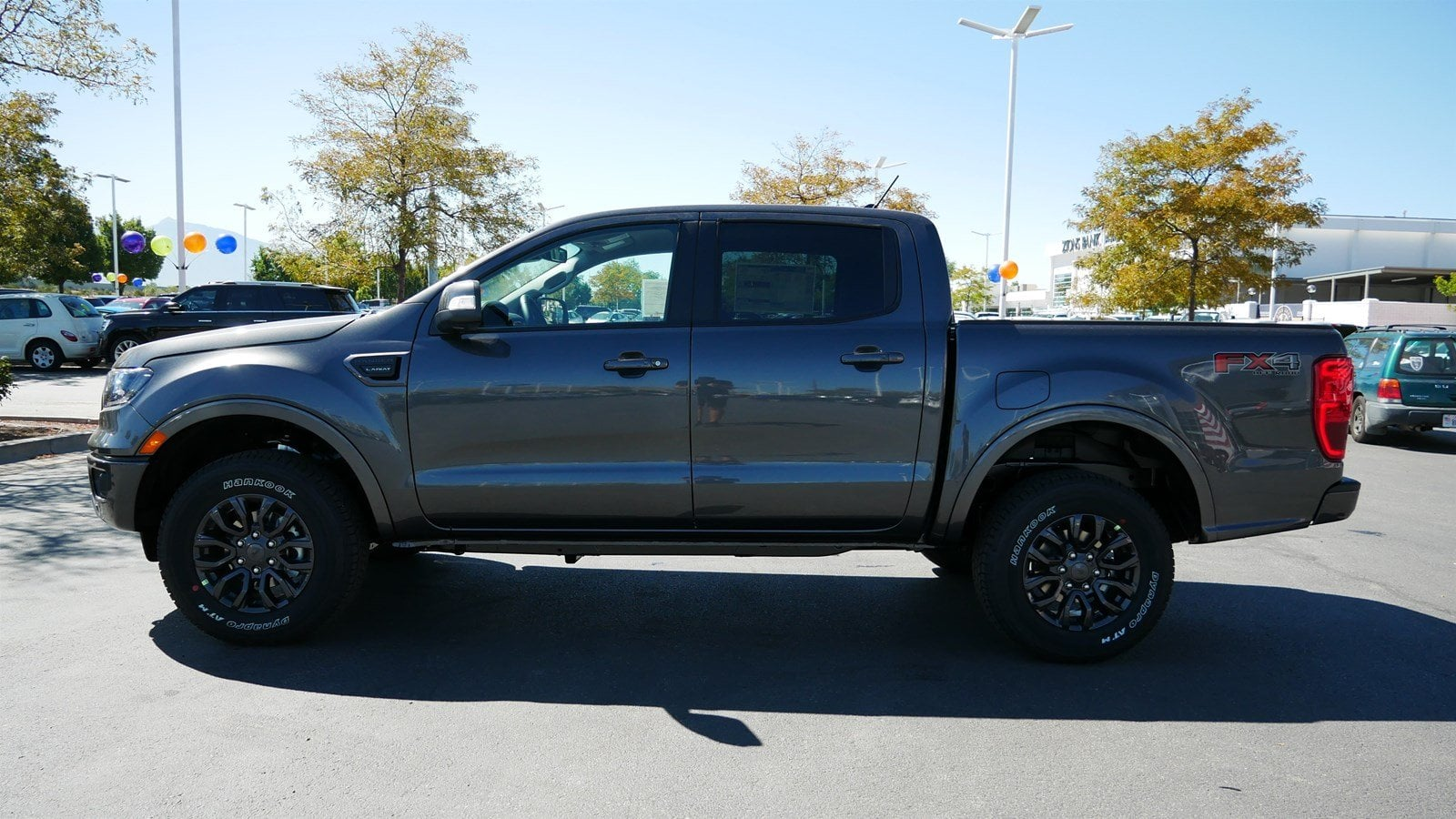 2019 Ranger SuperCrew Cab 4x4, Pickup #71153 - photo 7