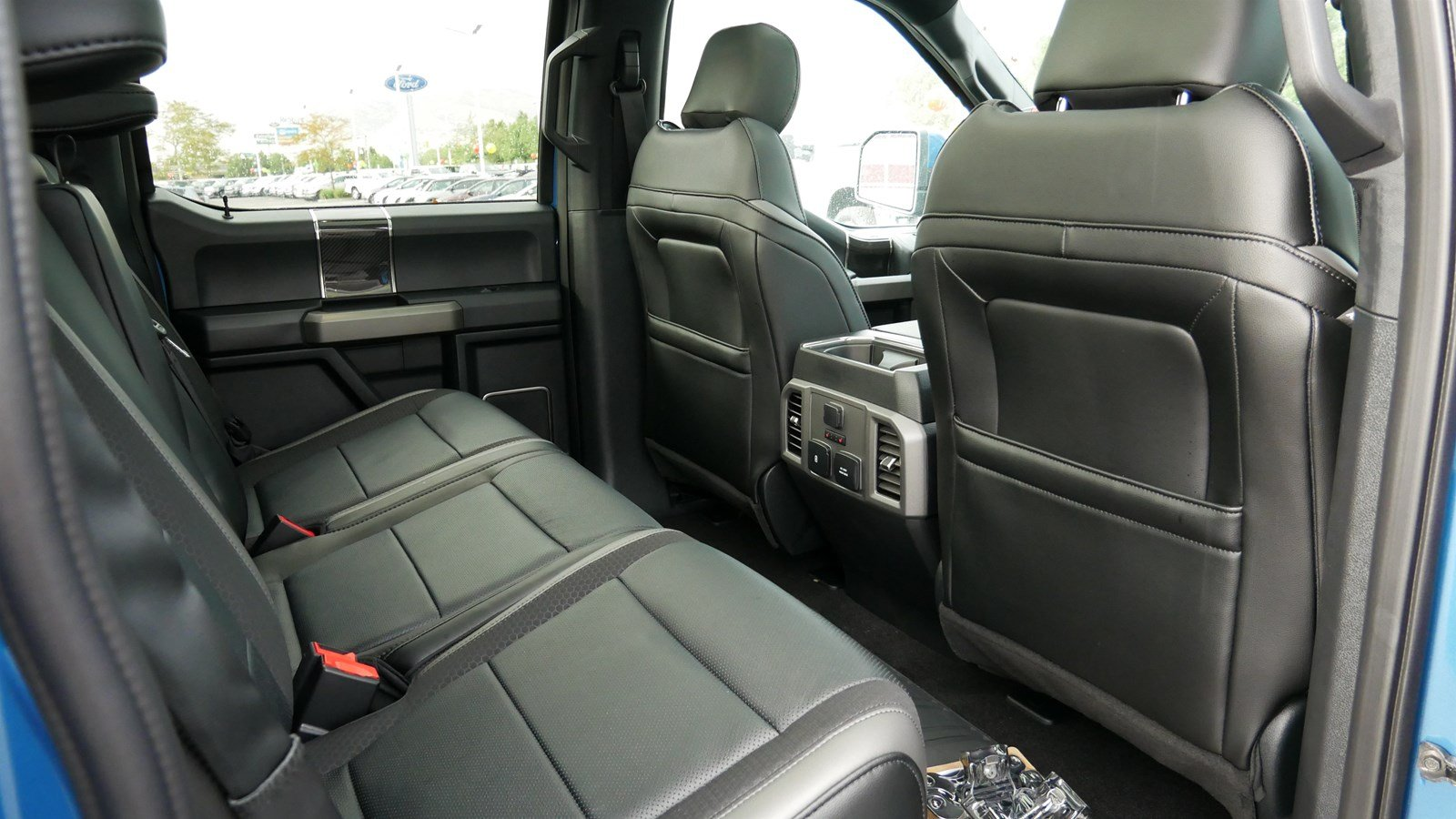 2019 F-150 SuperCrew Cab 4x4,  Pickup #71157 - photo 33