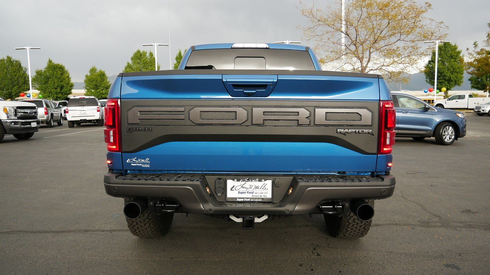 2019 F-150 SuperCrew Cab 4x4,  Pickup #71157 - photo 5