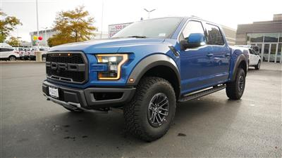 2019 F-150 SuperCrew Cab 4x4,  Pickup #71157 - photo 8
