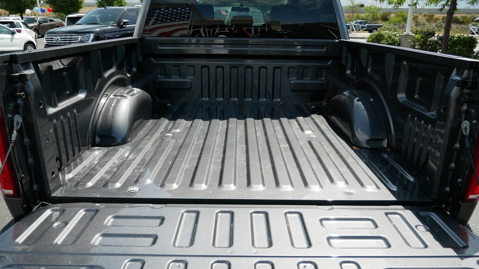 2019 F-150 SuperCrew Cab 4x4, Pickup #71159 - photo 26